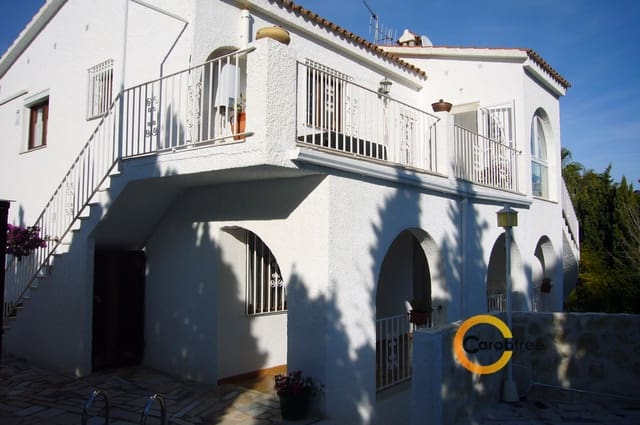 4 Zimmer Villa zu verkaufen in Las Fuentes mit Pool - 299.000 € (Ref: 3515515)