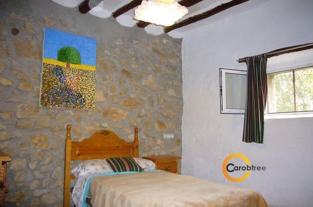 3 soveværelse Byhus til salg i Cervera del Maestre / Cervera del Maestrat - € 95.000 (Ref: 3515597)