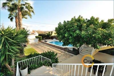 5 sovrum Villa till salu i Benicarlo med pool - 550 000 € (Ref: 5069725)