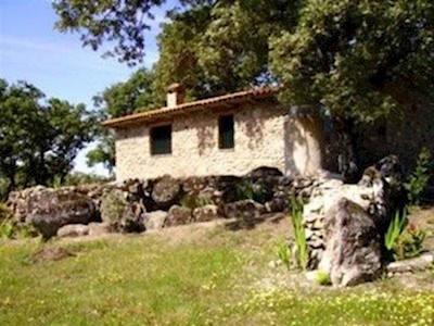 Fincas/Country Houses for sale in Valverde del Fresno, Caceres