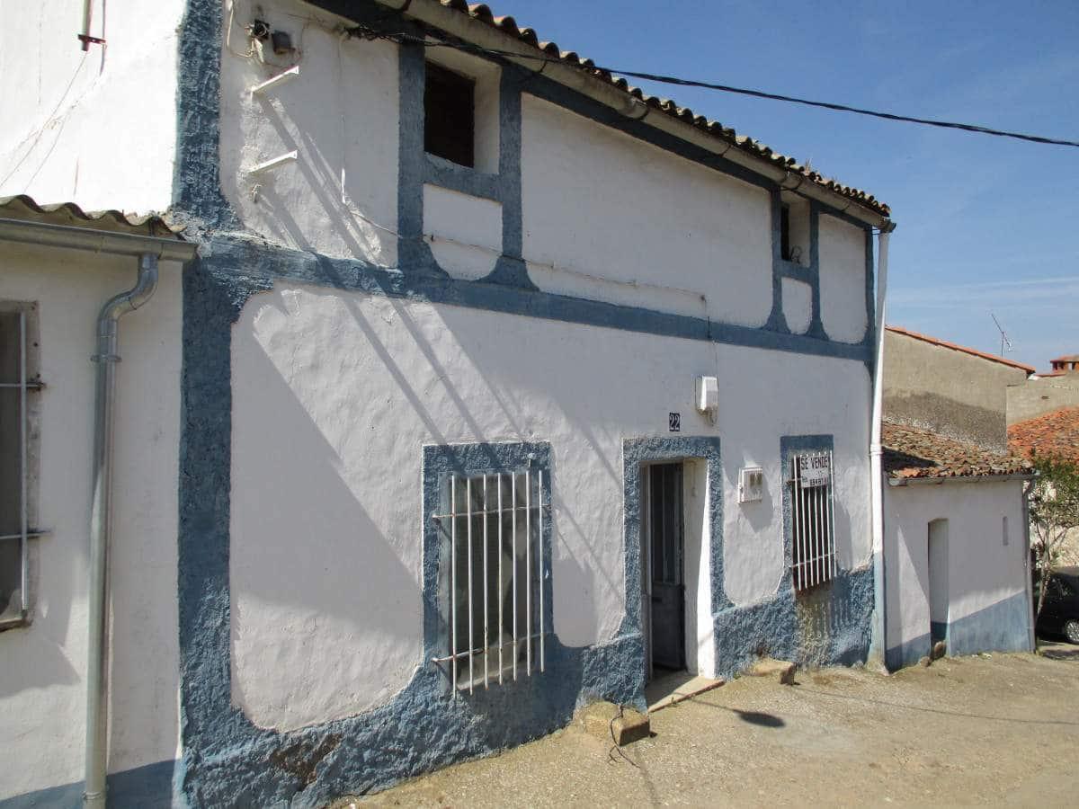 Hus till salu i Santa Cruz de la Sierra - 78 500 € (Ref: 3467988)