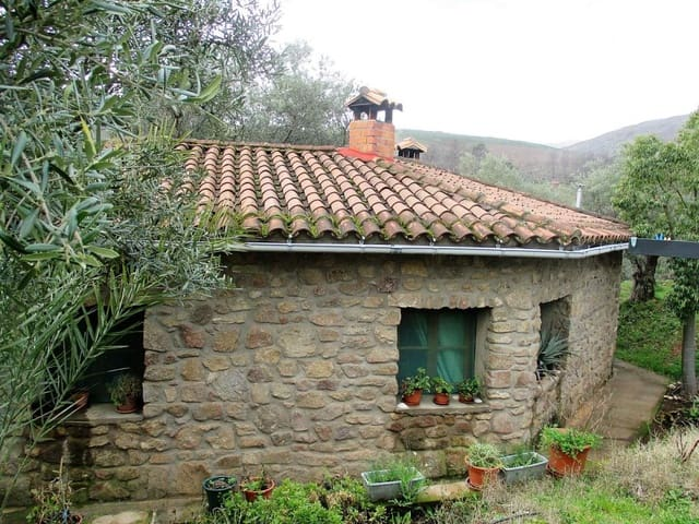 Finka/Dom wiejski na sprzedaż w Acebo - 199 500 € (Ref: 3468031)