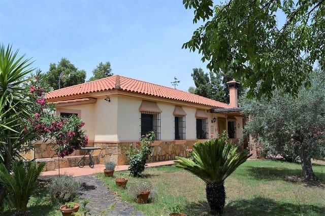 Finca/Maison de Campagne à vendre à Santa Cruz de Paniagua - 236 000 € (Ref: 3616455)