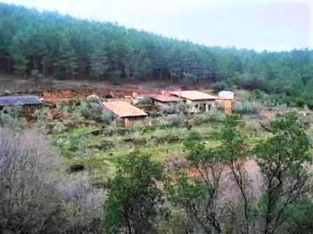 Quinta/Casa Rural para venda em Gata - 123 000 € (Ref: 3616456)