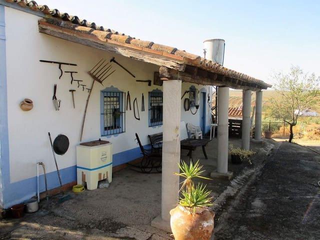 Finca/Casa Rural en Aceuchal en venta - 99.500 € (Ref: 3629434)