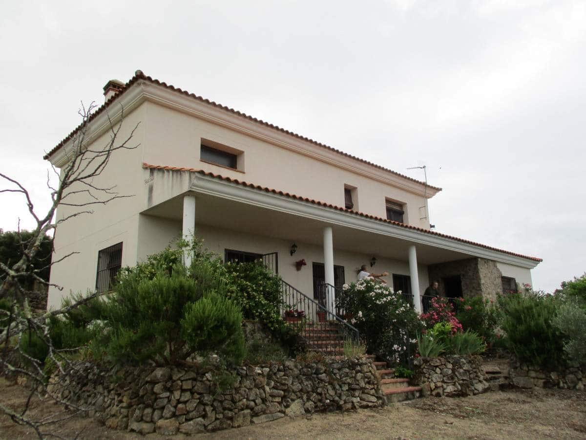 Finca/Landehus til salg i Montanchez - € 249.500 (Ref: 5673391)