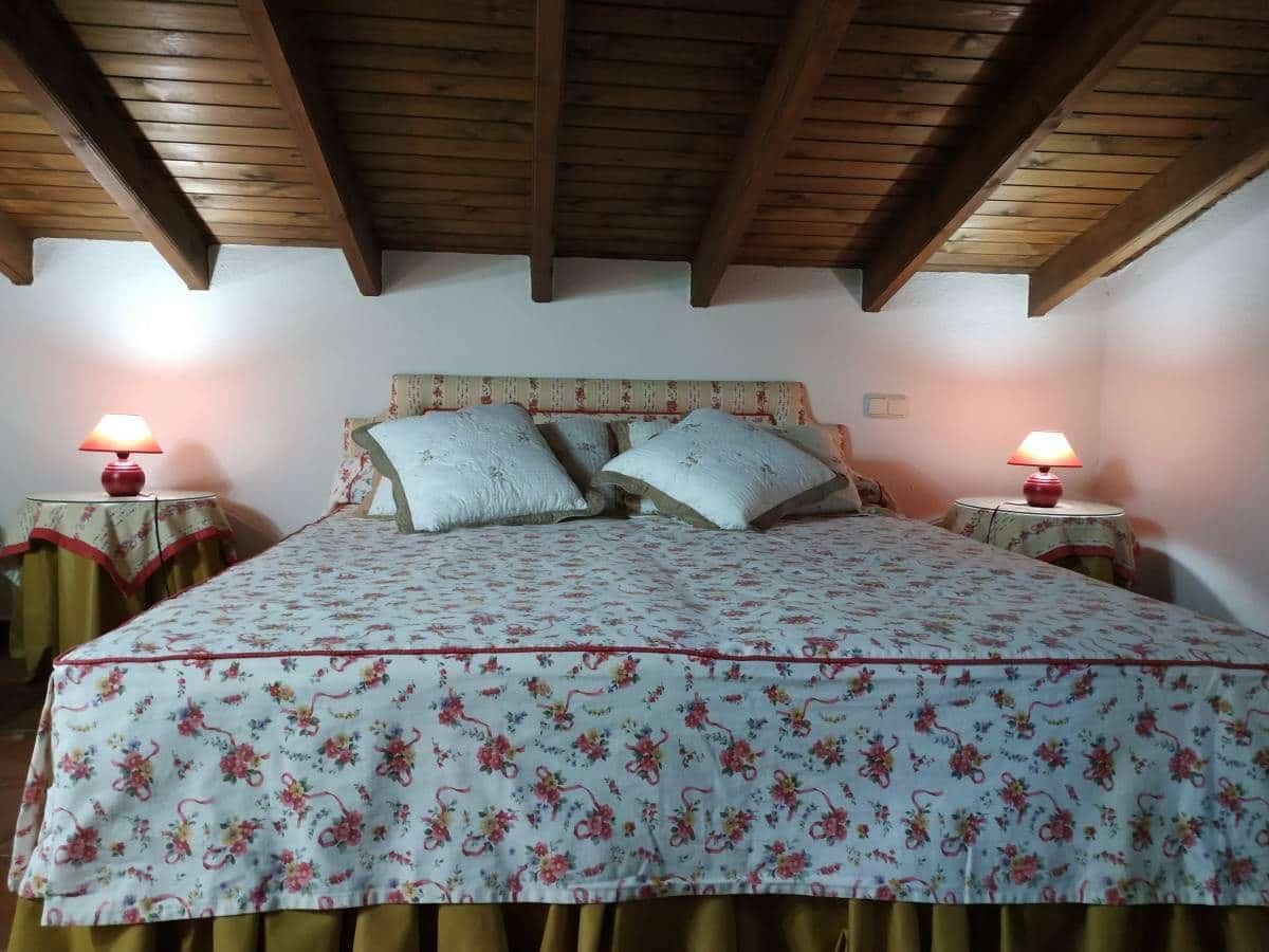 3 soveværelse Finca/Landehus til salg i Jaraiz de la Vera - € 325.000 (Ref: 5673393)