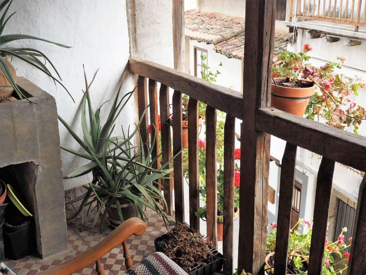 Casa in vendita in Villanueva de la Vera - 158.500 € (Rif: 5673400)