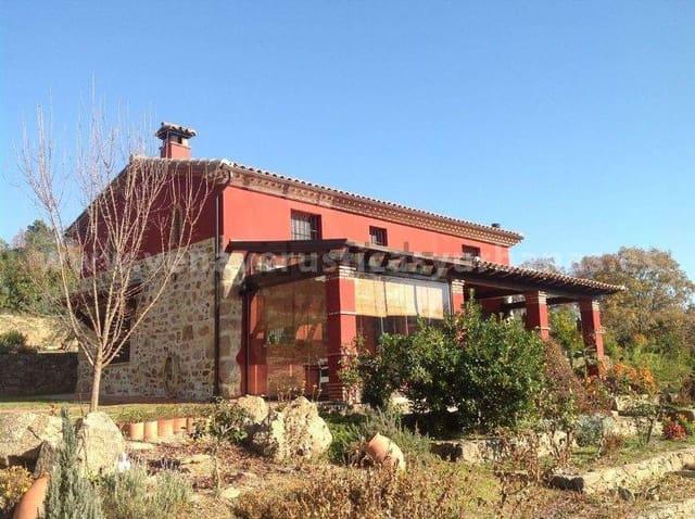 Finca/Landehus til salg i Villanueva de la Vera - € 265.000 (Ref: 5673403)