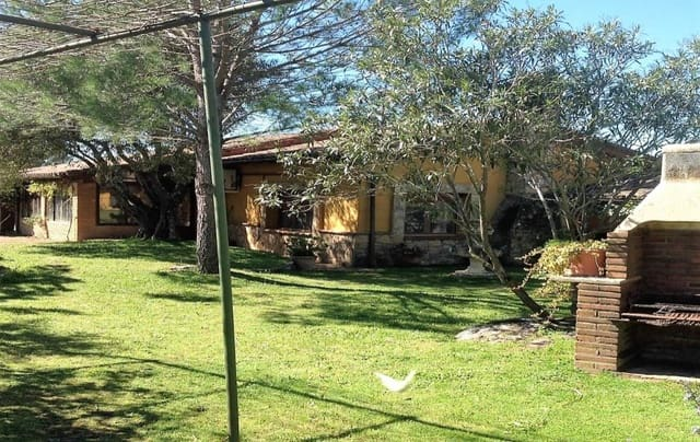 Finca/Casa di Campagna in vendita in Villanueva de la Vera - 258.000 € (Rif: 5673409)