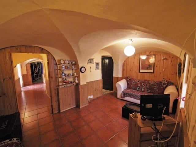 Dom drewniany na sprzedaż w Montanchez - 83 000 € (Ref: 5673417)