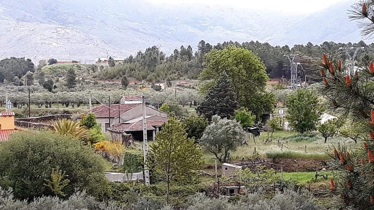Finca/Herregård til salgs i Valverde del Fresno - € 129 950 (Ref: 5673421)