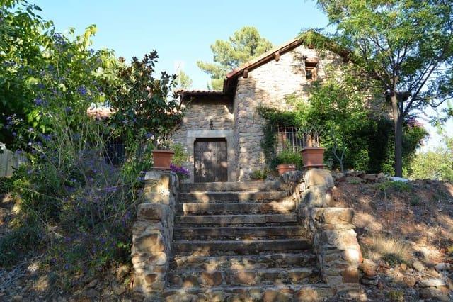4 sovrum Finca/Hus på landet till salu i Villasbuenas - 270 000 € (Ref: 5673422)