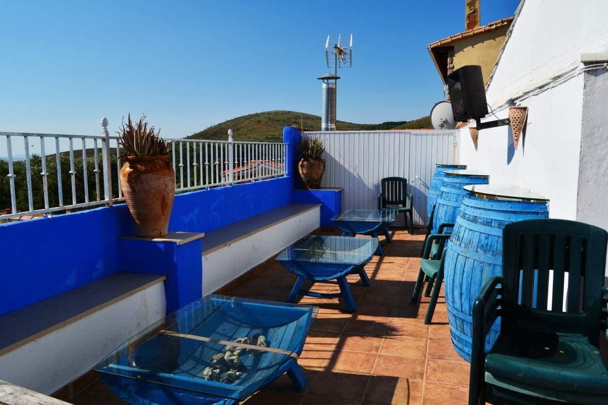 Kommersiell till salu i Acebo - 280 000 € (Ref: 5673431)