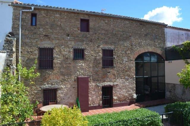 Holzhaus zu verkaufen in Ibahernando - 315.000 € (Ref: 5673449)