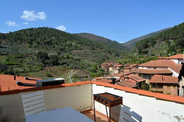 3 Zimmer Holzhaus zu verkaufen in Robledillo de Gata - 108.000 € (Ref: 5673454)