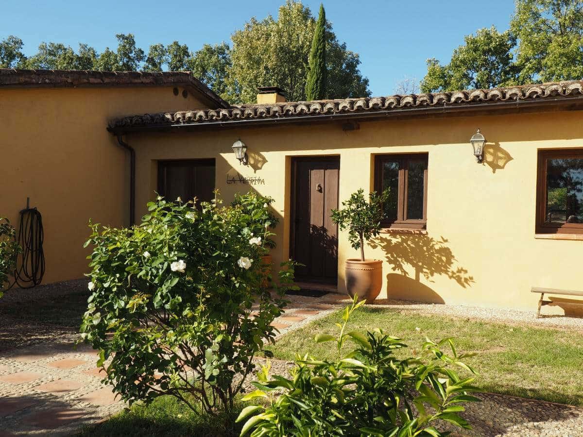 Finca/Herregård til salgs i Villanueva de la Vera - € 530 000 (Ref: 5673464)