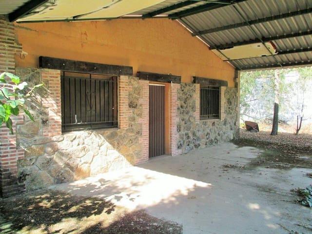 Finca/Casa di Campagna in vendita in Madrigal de la Vera - 88.500 € (Rif: 5673468)