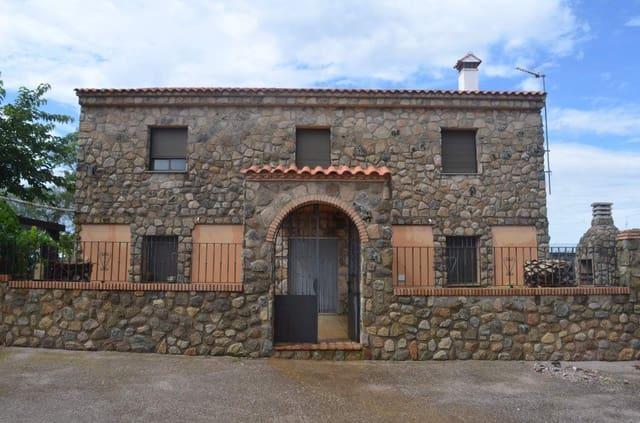Finca/Landehus til salg i Zarza de Montanchez - € 259.400 (Ref: 5673478)