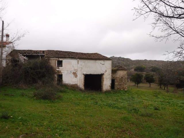 Terreno/Finca Rústica en Valencia de Alcántara en venta - 135.000 € (Ref: 5673481)
