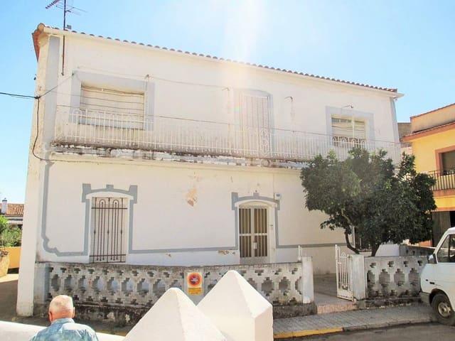 Hus till salu i La Codosera - 79 950 € (Ref: 5673482)