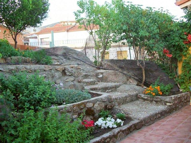 Hus till salu i Jarandilla de la Vera - 133 500 € (Ref: 5673483)
