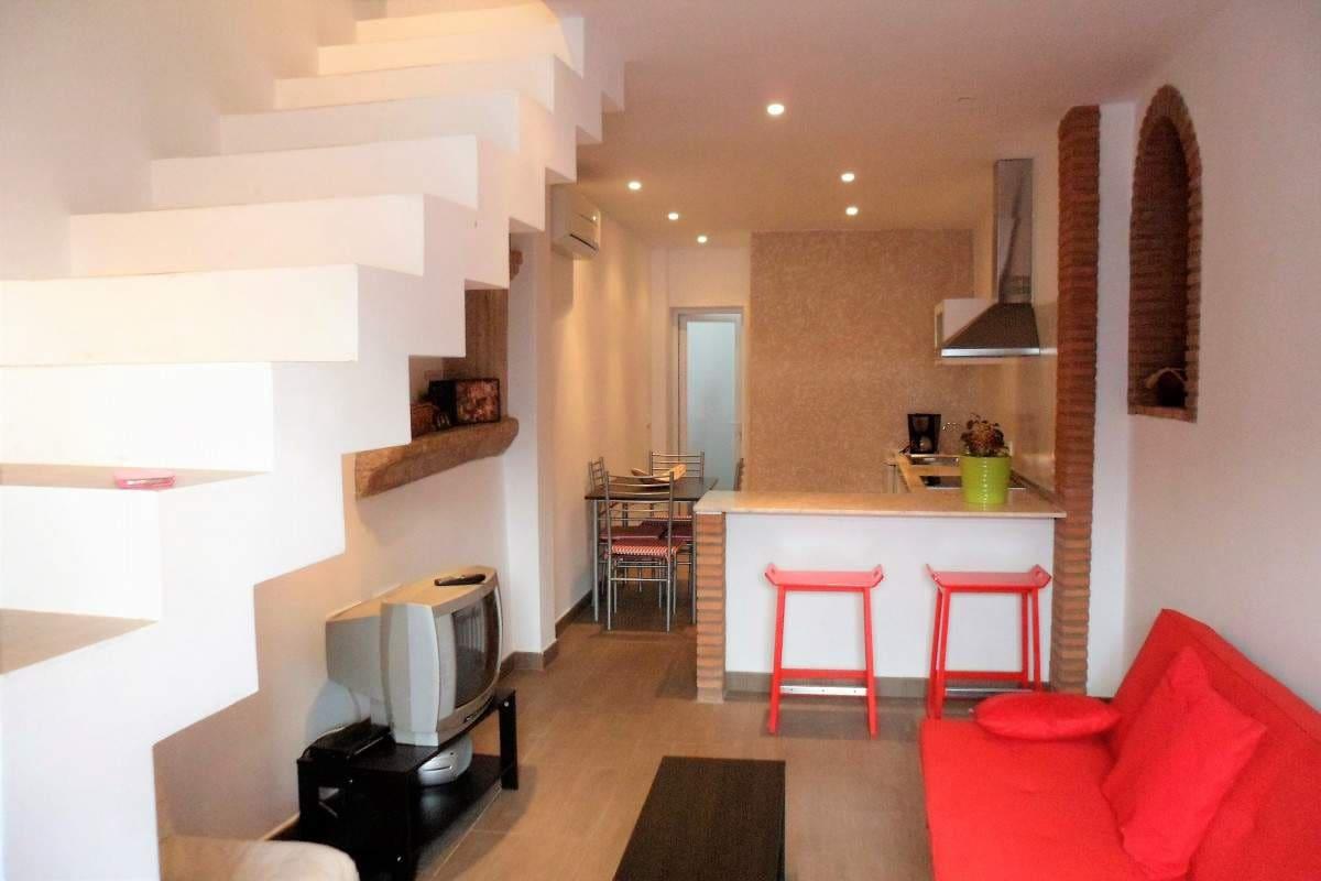 Hus till salu i Valencia de Alcantara - 129 950 € (Ref: 5673484)