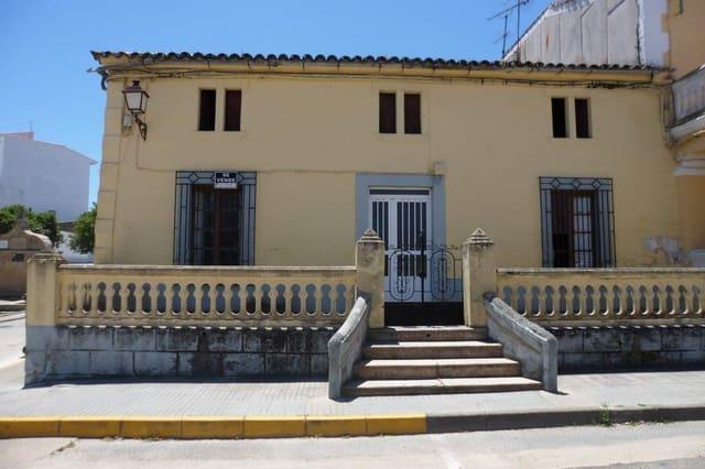 Hus till salu i San Vicente de Alcantara - 99 950 € (Ref: 5673485)