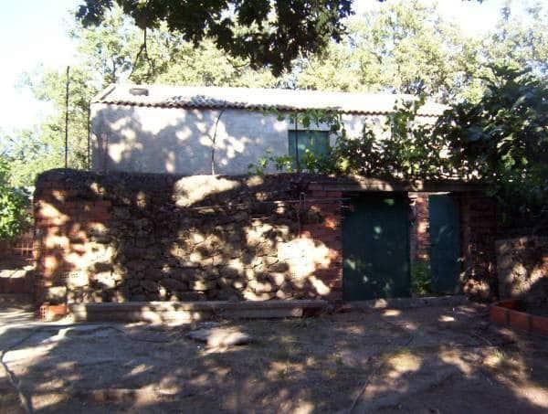 Ubebygd land til salgs i Eljas - € 125 000 (Ref: 5675011)