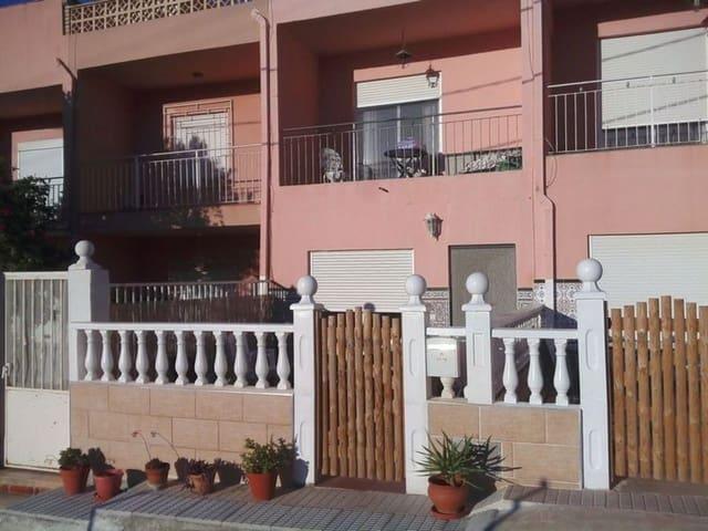 3 sypialnia Apartament na sprzedaż w Isla Plana - 99 950 € (Ref: 2835933)