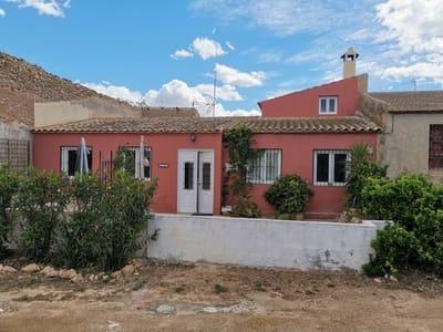 9 bedroom Finca/Country House for sale in La Pinilla - € 159,900 (Ref: 3405898)