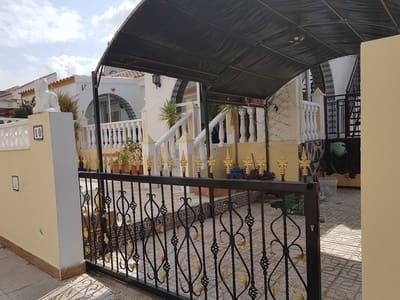 2 slaapkamer Appartement te huur in Camposol - € 350 (Ref: 4308647)