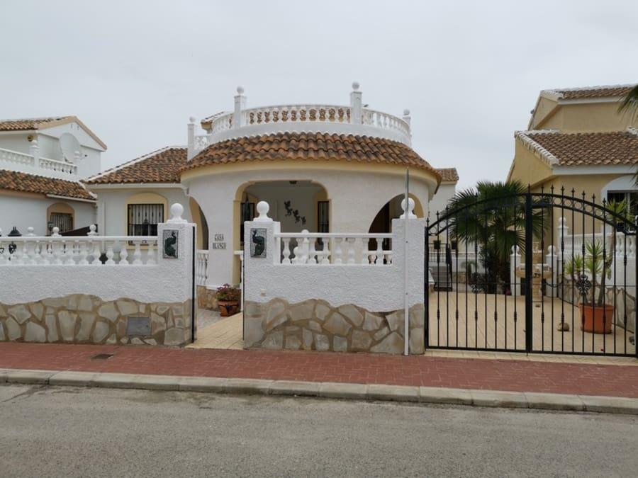 3 bedroom Villa for sale in Camposol - € 121,995 (Ref: 4555248)