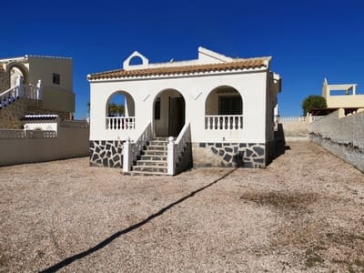 2 bedroom Villa for sale in Camposol - € 104,950 (Ref: 5125856)