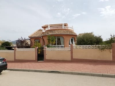 3 bedroom Villa for sale in Camposol with pool - € 214,950 (Ref: 5174190)