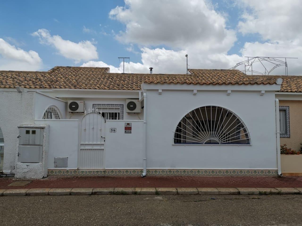 Chalet de 2 habitaciones en Camposol en venta - 55.000 € (Ref: 5335997)