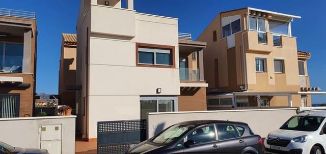 3 soveværelse Byhus til leje i Puerto de Mazarron - € 600 (Ref: 5974680)