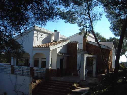 9 sovrum Villa till salu i Torres Torres med pool - 350 000 € (Ref: 3432915)
