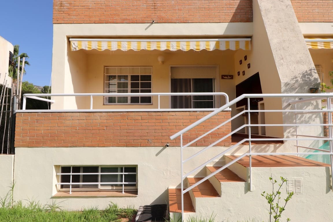 3 bedroom Townhouse for sale in Naquera with pool - € 160,000 (Ref: 5131828)