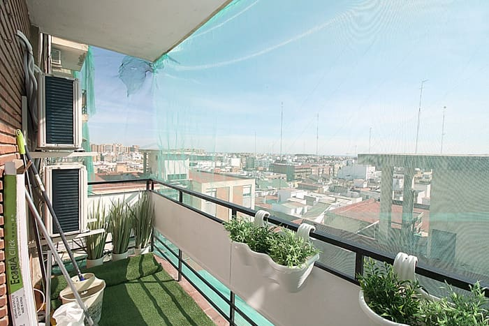 2 bedroom Apartment for sale in Valencia city with pool - € 145,000 (Ref: 5352088)