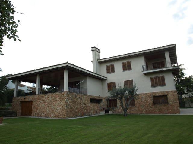 6 Zimmer Villa zu verkaufen in El Vedat de Torrente - 550.000 € (Ref: 5368730)