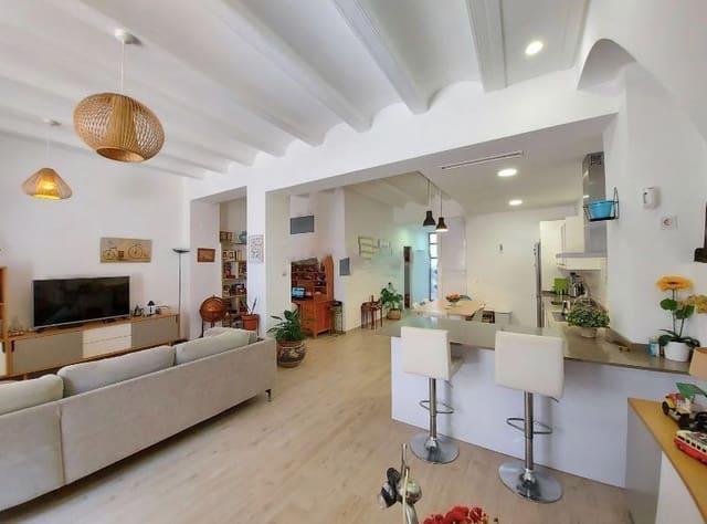 2 sovrum Lägenhet till salu i Valencia stad - 230 000 € (Ref: 5728084)