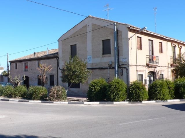 3 soveværelse Villa til salg i Albuixec - € 350.000 (Ref: 6025597)