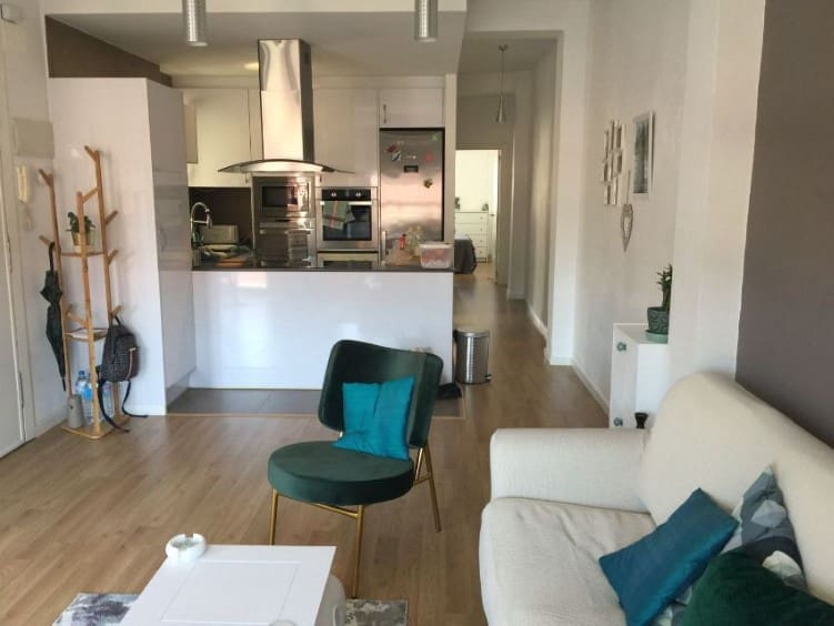 2 bedroom Apartment for sale in Valencia city - € 170,000 (Ref: 6315068)