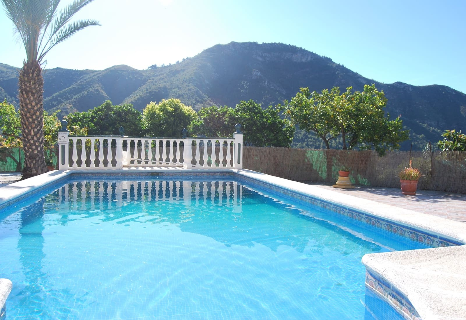 3 bedroom Finca/Country House for sale in Nerja with pool - € 550,000 (Ref: 5101187)