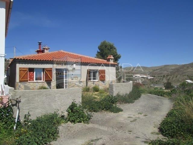 2 Zimmer Doppelhaus zu verkaufen in Taberno - 45.000 € (Ref: 5470691)