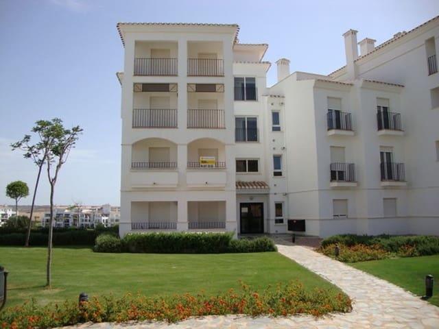 2 soveværelse Penthouse til leje i Hacienda Riquelme med swimmingpool - € 450 (Ref: 1498120)