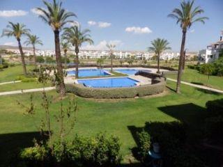 2 soveværelse Lejlighed til leje i Hacienda Riquelme med swimmingpool - € 425 (Ref: 2352521)