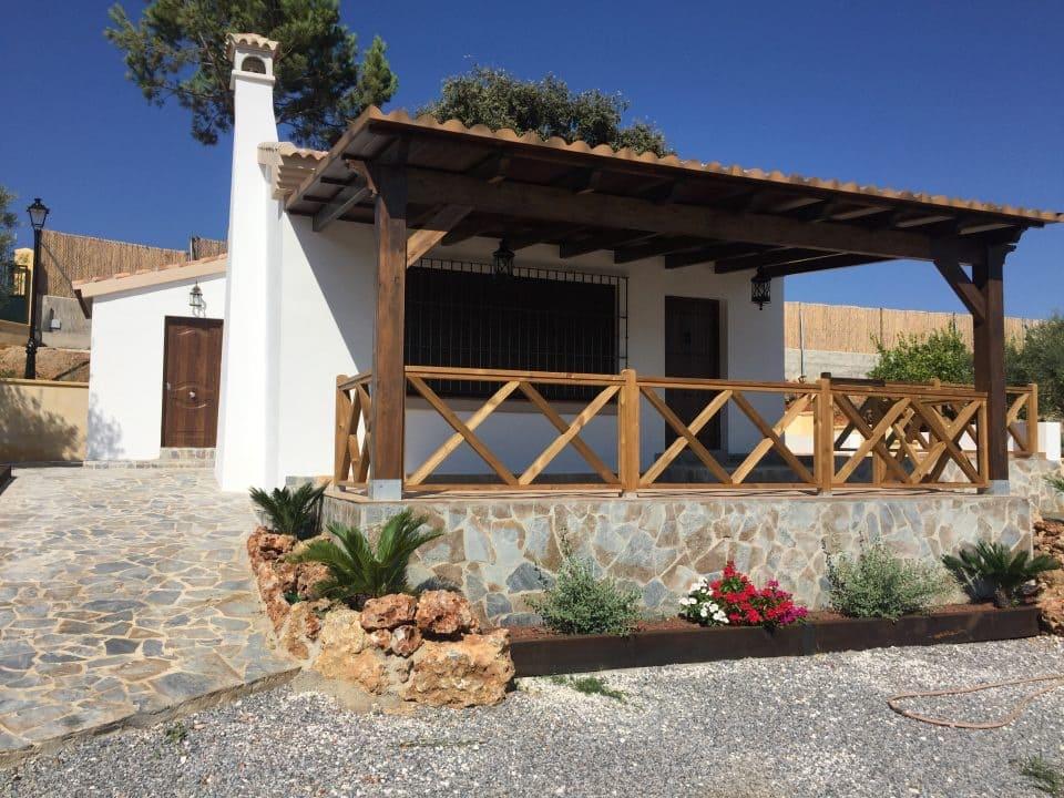 1 sovrum Finca/Hus på landet att hyra i Alhaurin el Grande - 1 000 € (Ref: 4207954)