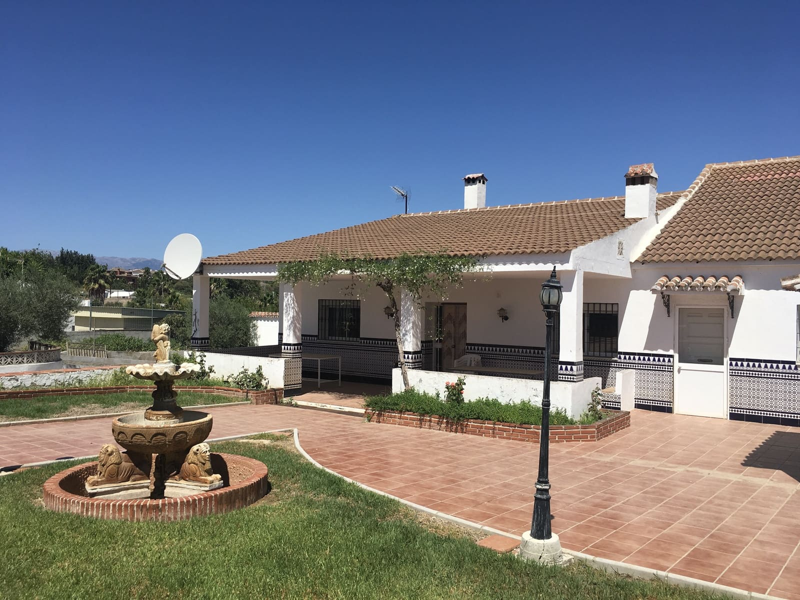 Finca/Country House for sale in Alhaurin el Grande - € 750,000 (Ref: 6333872)